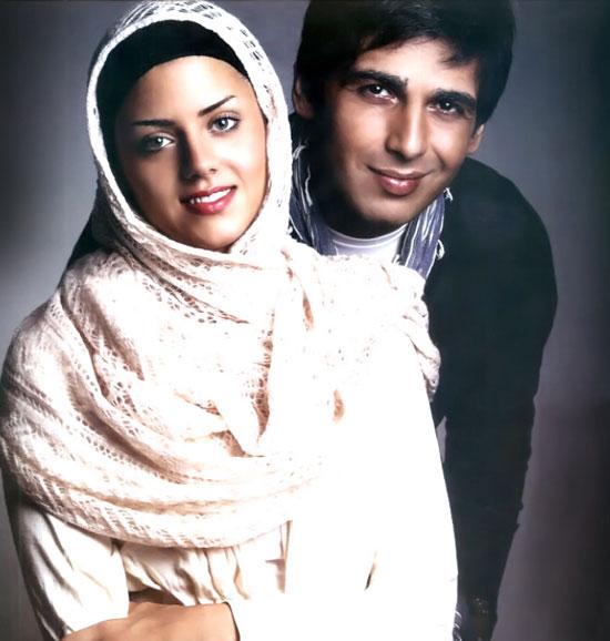 جدید ترین عکس های بازیگران ایرانی همراه با خانوادشون