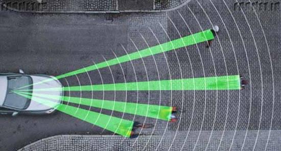 تکنولوژی جدید در صنعت اتومبیل ها روز دنیا +عکس