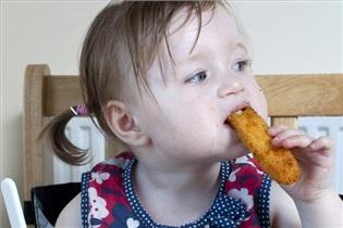 مواد مغذی مورد نیاز کودکان 1 تا 6 سال