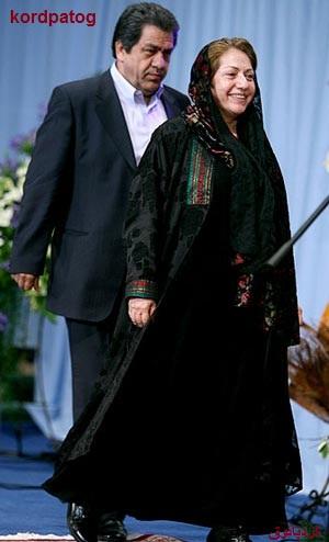 این بازیگران ایرانی با هم ازدواج کردند+تصاویر