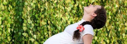 9 ماه بارداری چه حسی دارد؟