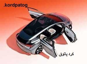 خودرویی که فقط یک لیتر مصرف سوخت در 100 کیلومتر دارد + عکس