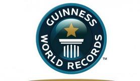 کسب رکورد گینس با ماشین لباسشویی