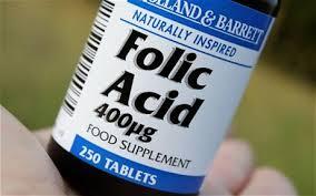 برنامه غذایی مناسب بارداری و کلسیم و اسید فولیک فراموش نشود