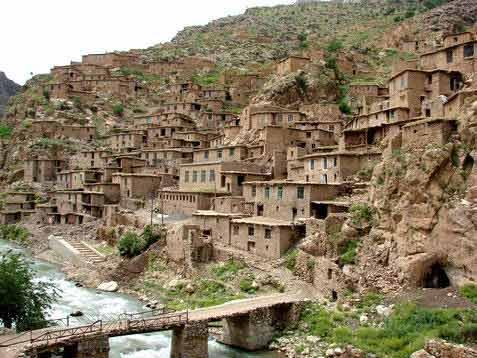 گردشگری و جایگاه آن در ایران