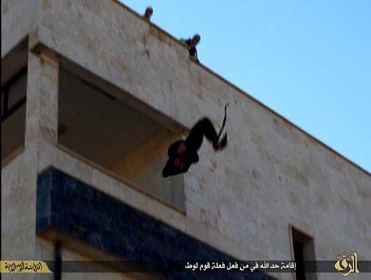جدیدترین عکس های از کشت کشتار از داعش