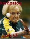 ثبت نام تنیسور ۹۷ ساله در کتاب گینس!