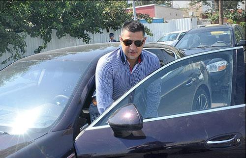 عکس های از ماشین های زیبابا قیمت بازیکنان ومربیان ایران