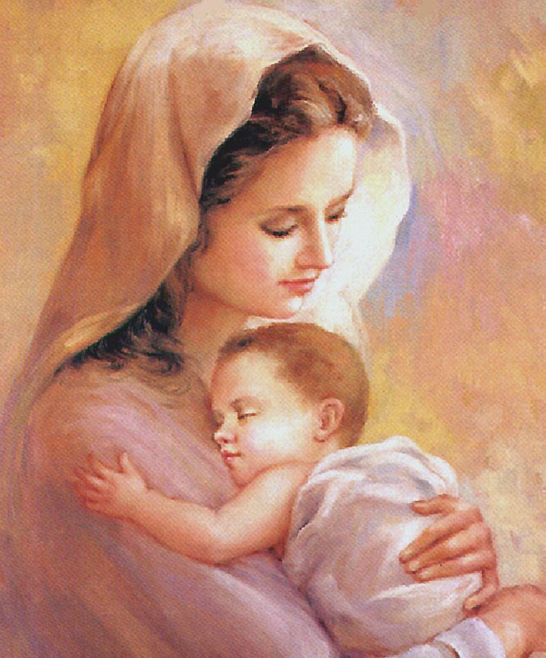 داستان عاطفی مادر