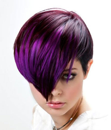 انواع مدل مو های مجلسی جدید دخترانه و زنانه ۲۰۱۴ – ۹۳