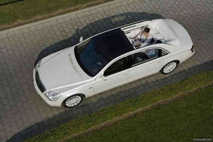 گرانترین ماشین های در سال 2012+عکس