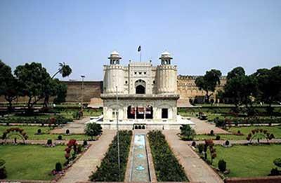 عکسهای از مناظر قشنگ پاکستان