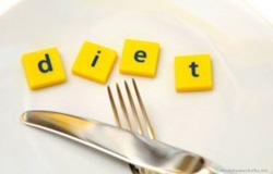 ۵ رژیم غذایی برتر در دنیا برای کاهش وزن