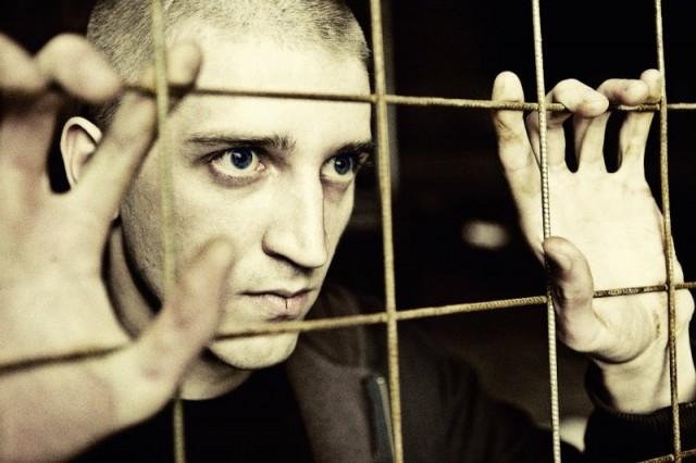 معمای جام های توپ و زندانی محکوم به اعدام