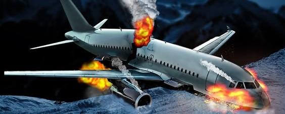 معمای نگهبان شرکت و سقوط هواپیماوجواب