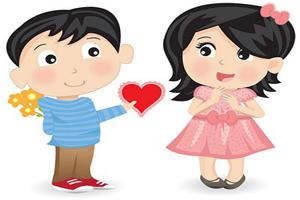 با این 5 زبان عشق خود را ابراز کنید