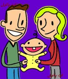 معمای تعداد فرزندان خانواده