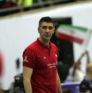 بیوگرافی اسلوبودان کواچ ، سرمربی تیم ملی والیبال ایران+ تصاویر