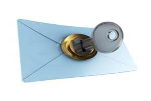 چگونه برای ایمیل خود امنیت ایجاد کنیم؟