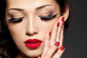 کسانی که زیاد آرایش می کنند این ویژگی شخصیتی را دارند؟