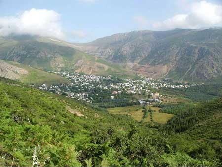آشنایی با جاذبههای گردشگری رامسر - مازندران