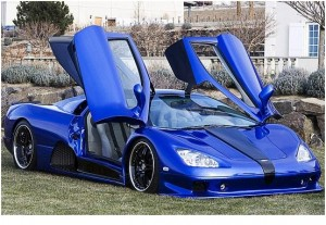 گرانترین ماشین های روز دنیا +(عکس)