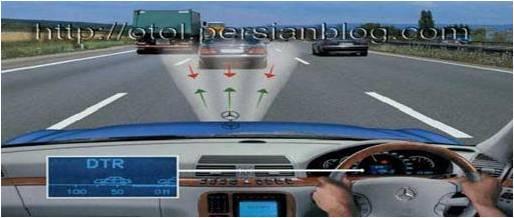 تکنولوژی های جدید خودرو