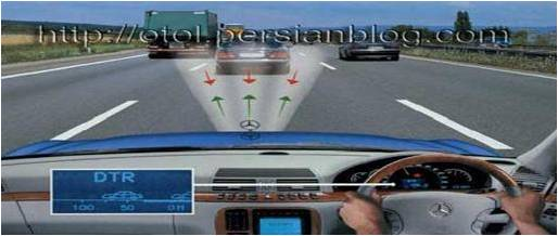 تکنولوژی خودروهای امروزی