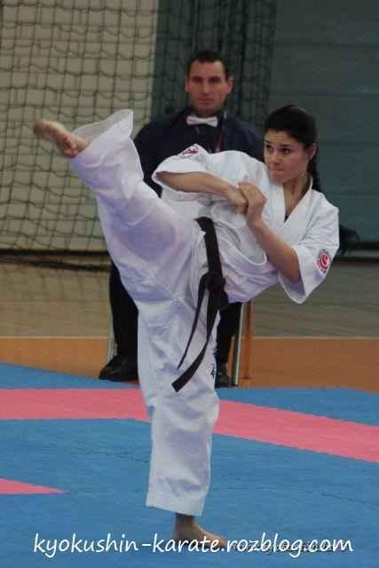 کاتا کاراته