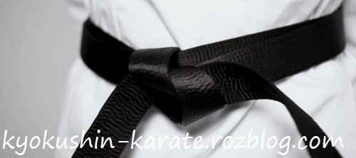 اصطلاح کیوکوشین کاراته
