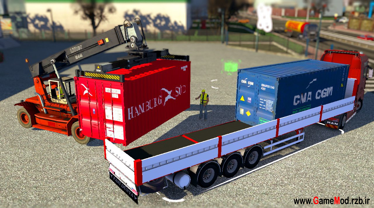Tutorial # Installer ETS2 v 118 Scandinavia Crack