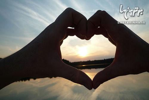 رابطه عاشقانهتان را تضمین کنید