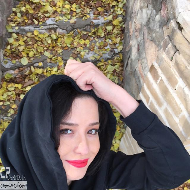 جدیدترین عکس های مهراوه شریفی نیا 9 آذر 93