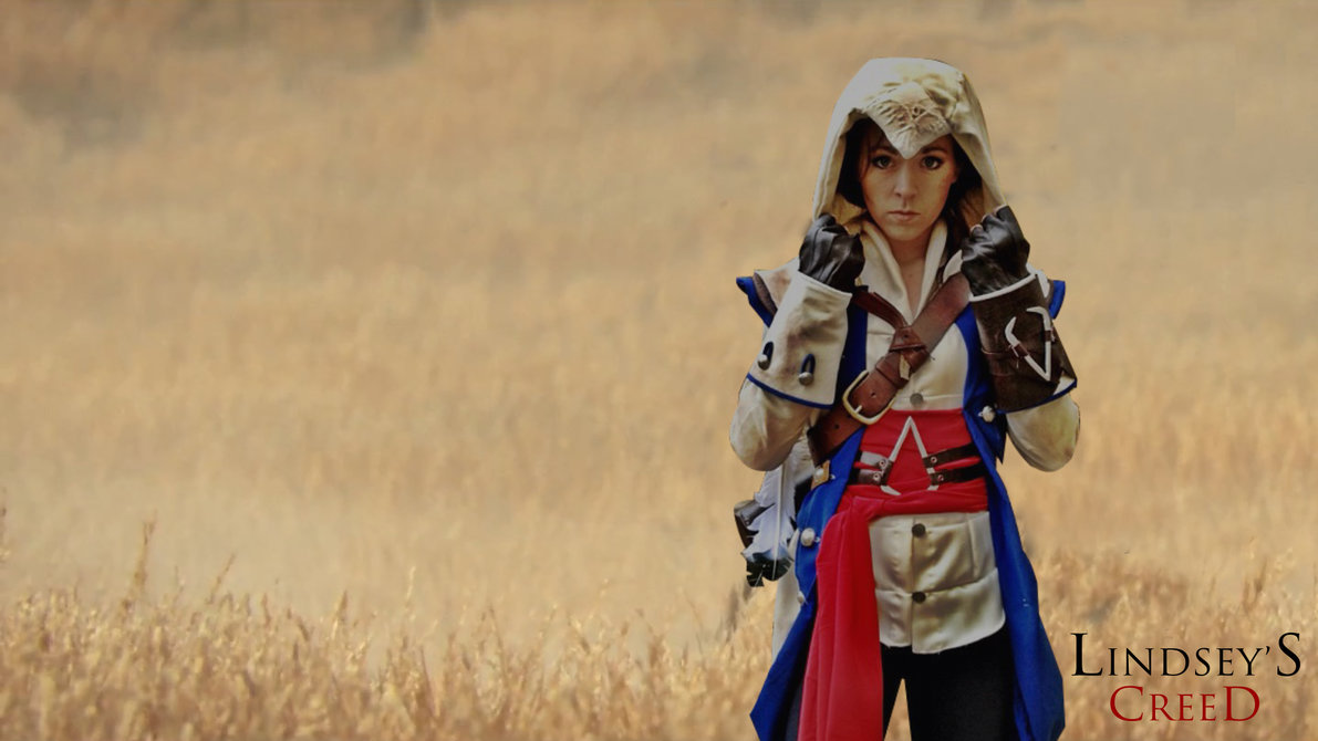 Lindsey Stirling Assassins Creed Wallpaper Assassin's Creed III- ...