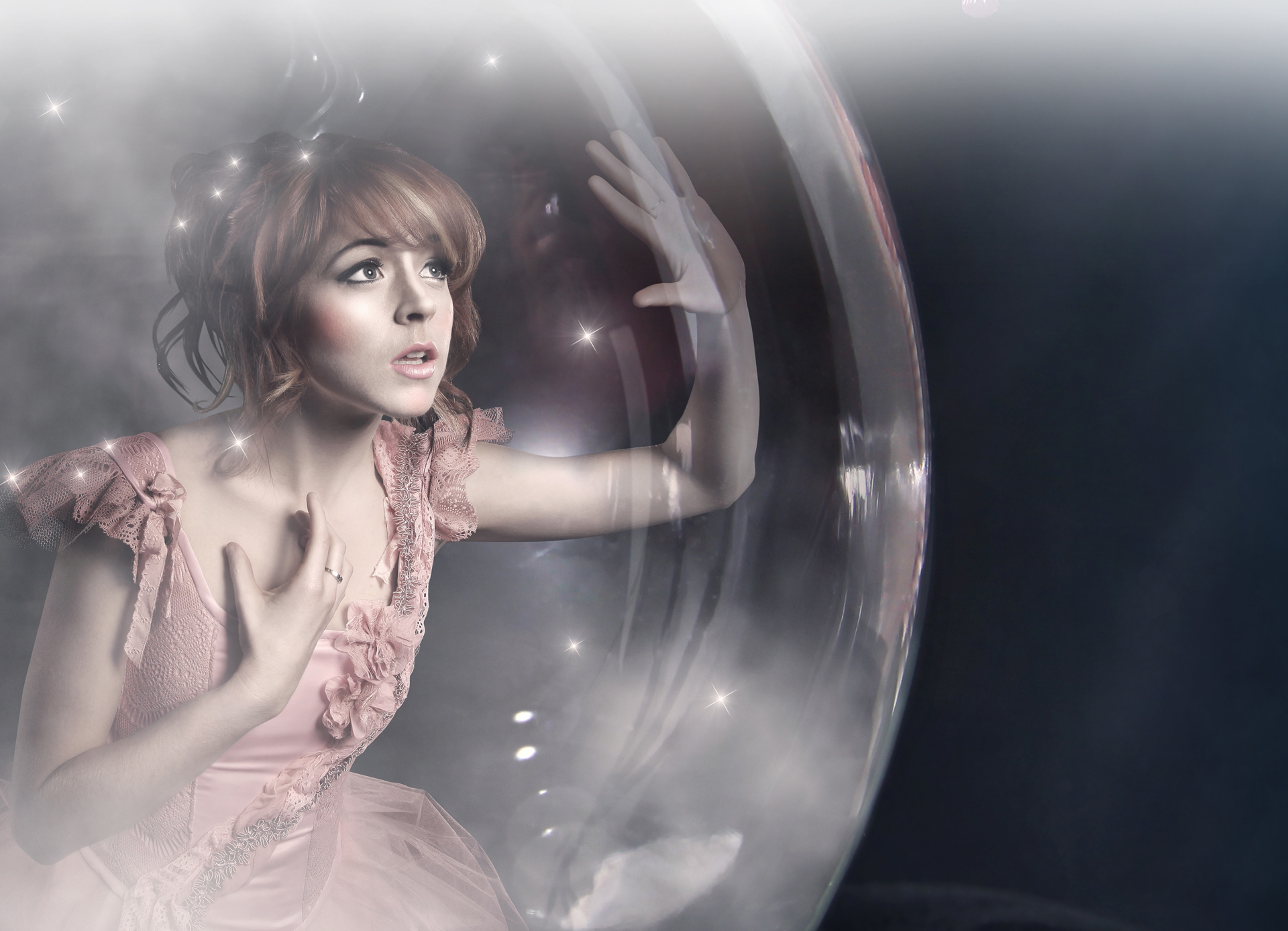 Lindsey Stirling-Shatter Me-Album
