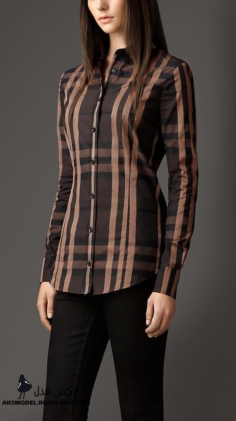 http://aksmodel.rozblog.com - ژورنال پیراهن های جديد و شيك زنانه 2014