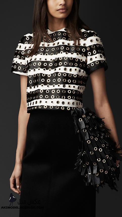 http://aksmodel.rozblog.com - ژورنال پیراهن های جدید و شیک زنانه 2014