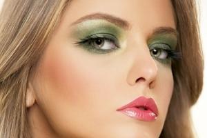 راز هایی در مورد آرایش چشم