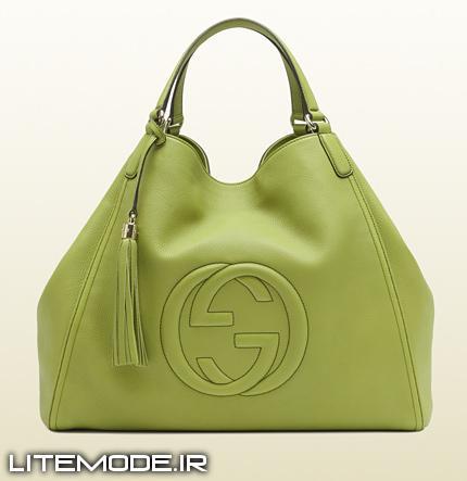 کیف زنانه برند gucci- کیف زنانه برند گوچی-کیف زنانه
