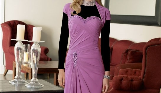 لباس مجلسی ،لباس نامزدی و لباس شب ۲۰۱۴