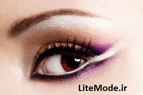 عکسهای مدل آرایش ابرو ۲۰۱4
