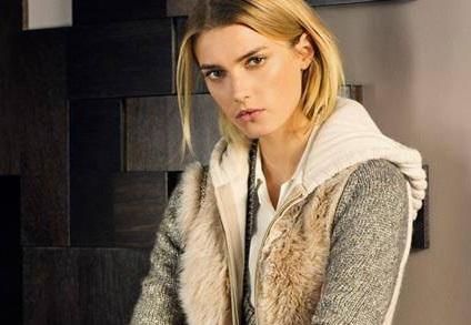 مدل لباس پاییزی زنانه ترک