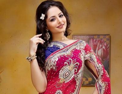 ساری هندی و لباس هندی2014,93