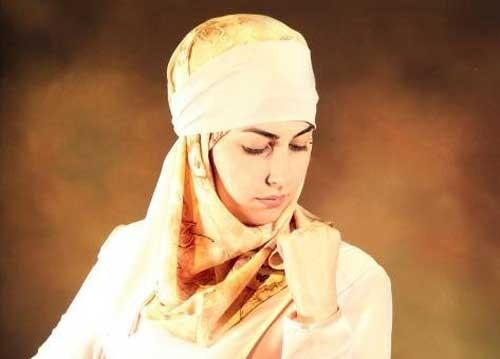 نمایش لباس خانمهای ایرانی 2014سری دوم