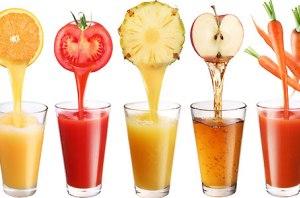 5 نوشیدنی که وزن تان را کم می کنند