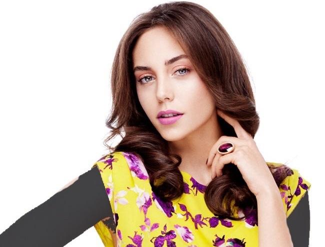 عکسهای جمره بازیگر سریال کوزی گونی