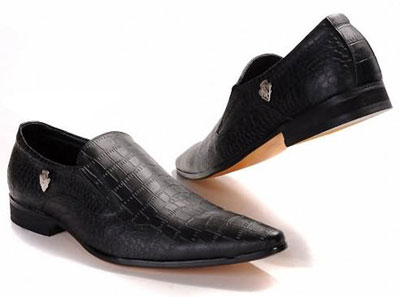 مدل کفش مجلسی مردانه | 2014