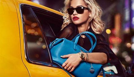 کیف های جدید 2014 برند DKNY (داناکرن)