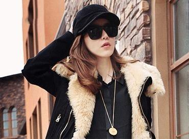 مدل پالتو زنانه و دخترانه سبک اروپایی ۲۰۱۴