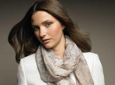 مدل جديد شال و روسری دخترانه 93